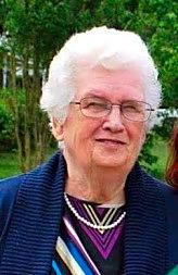 Mamie Brady
