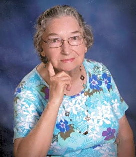 Edith Gordon