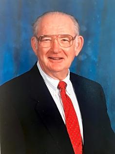George Johnson, Jr