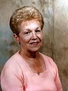 Ruth Ashe