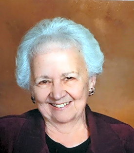 Shirley Ogden