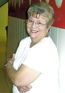 Linda Scism
