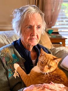 Dorothy Pittsinger