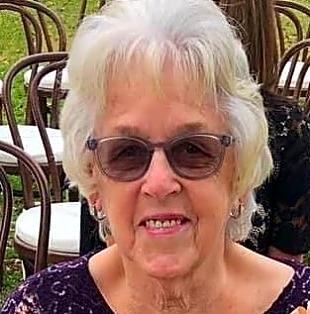 Lorraine Zara