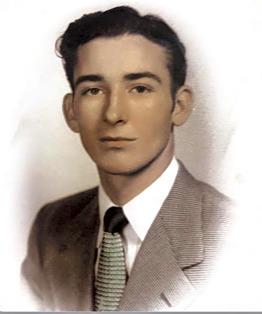 John Howe, Sr.