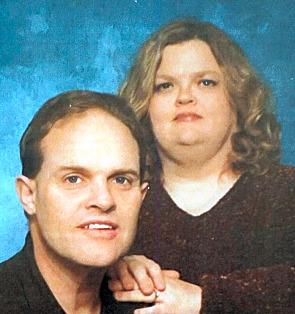 Thomas and Ruth Ann McElroy