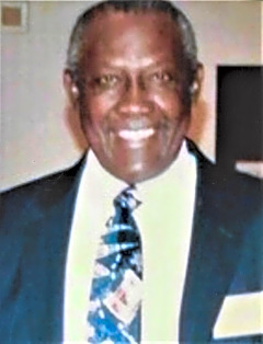Ossie Waters