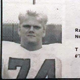 Raymond Reavis