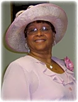 First Lady Shirley Cole