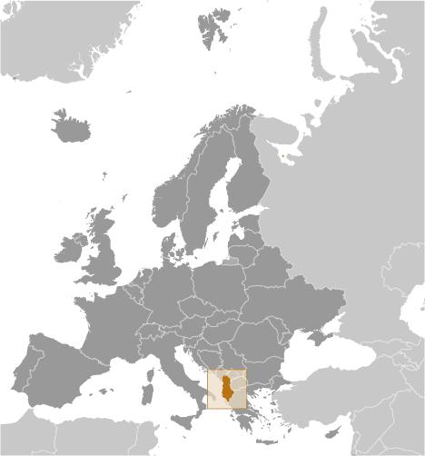 AL country location