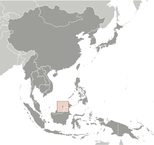 BN country location