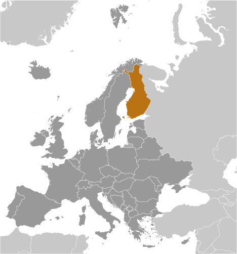 FI country location