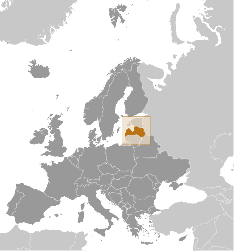 LV country location