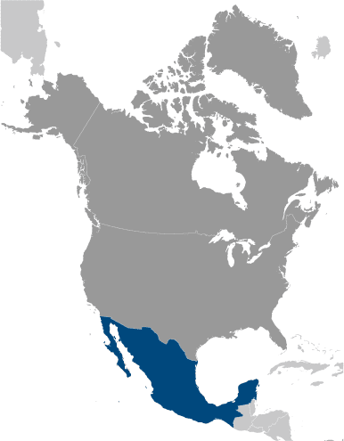 MX country location