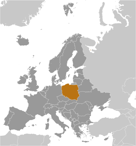 PL country location