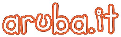 Aruba logo!