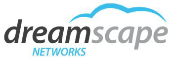 Dreamscape Networks logo!