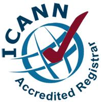 Список регистраторов Icann