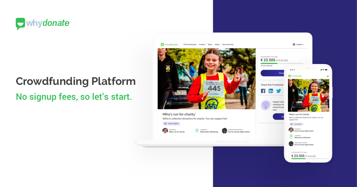 facebook donaties - 10 tips