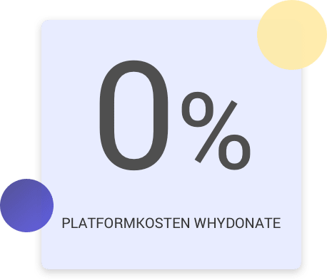 nul platform fondsenwerving kosten