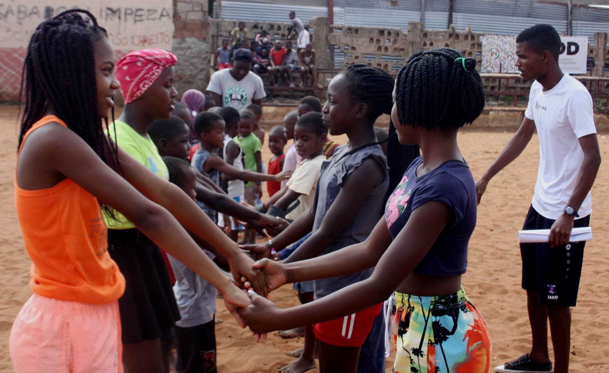 Favela United Foundation | Donate Now - HELP to Empower