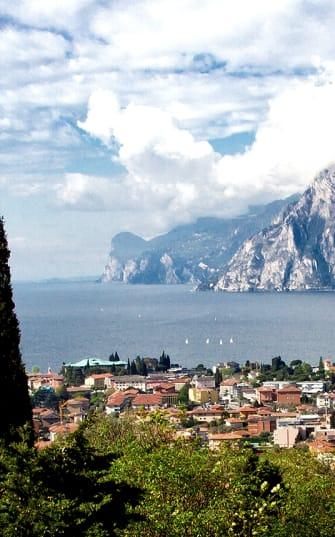 Weißweinland Italien