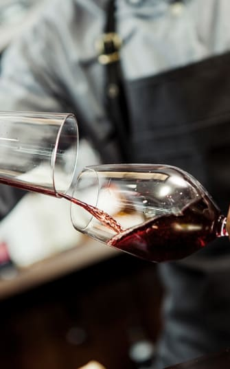 Robert Parker - Der Wein-Papst