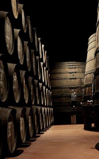 Die großen Weinklassiker