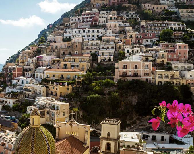 Weine aus Italiens Süden