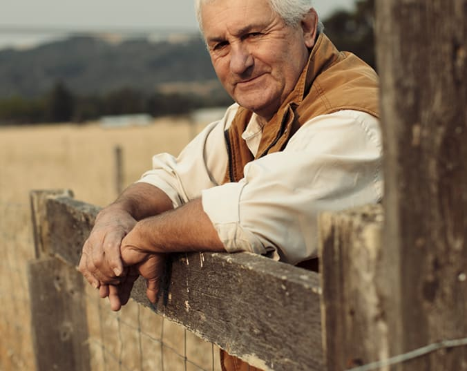 Winzer-Legend Pierre Seillan