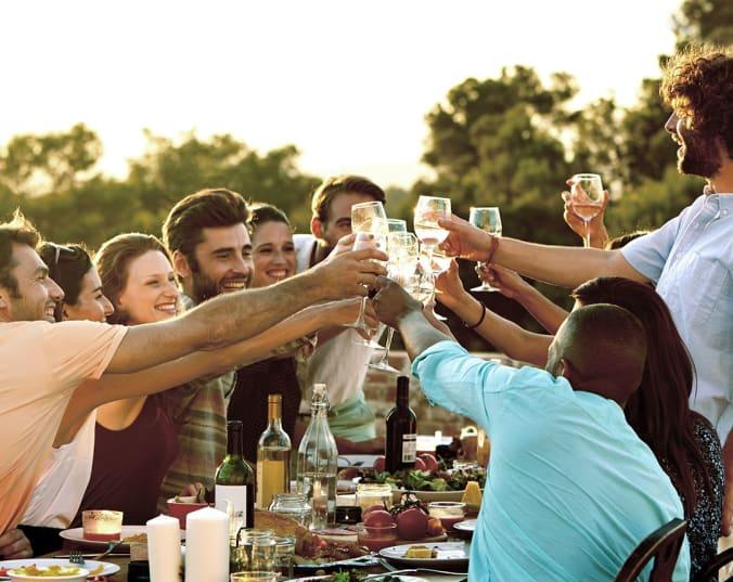 Festival of German Wine