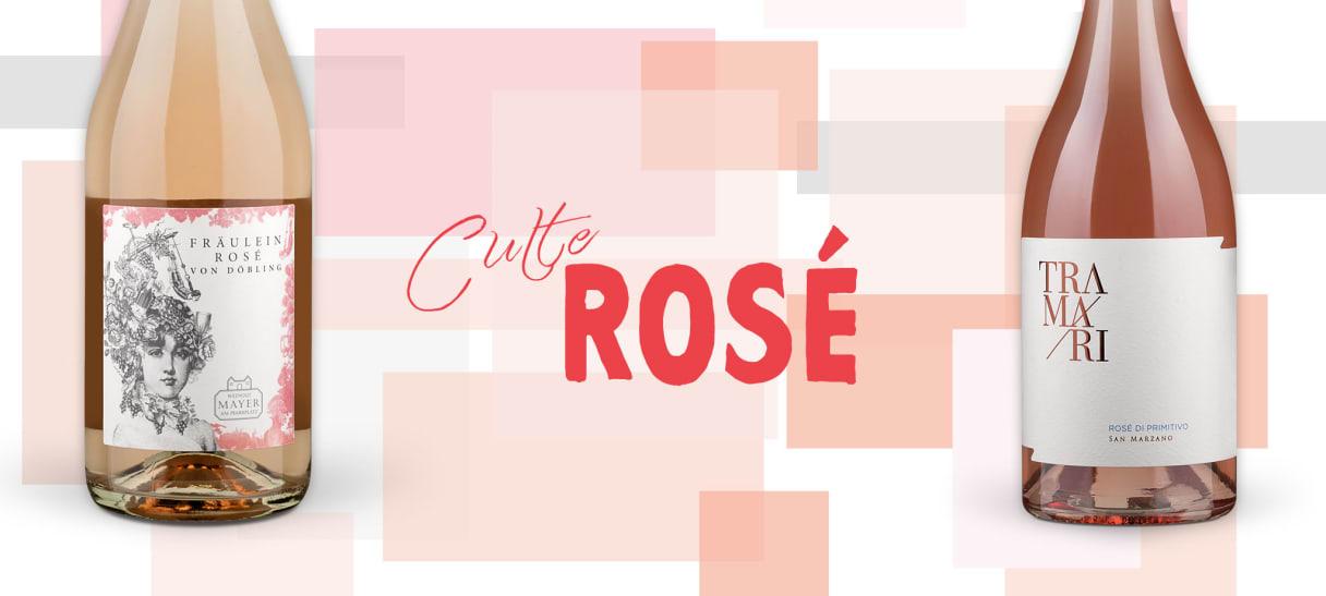 Culte rosé