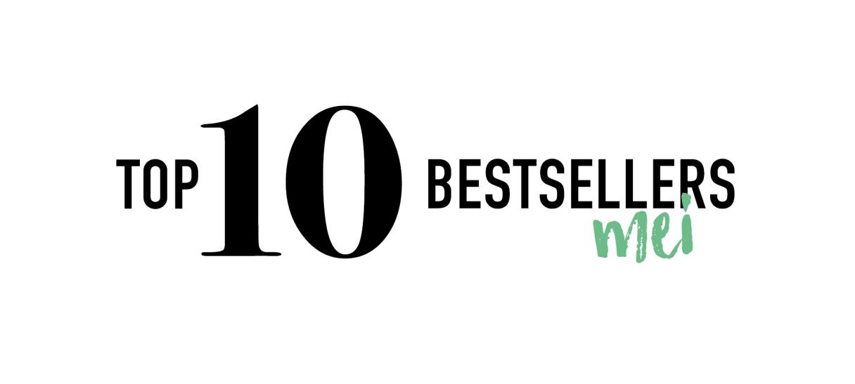 Top 10 bestsellers van Wine in Black