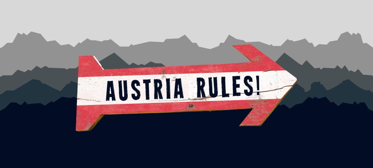 Austria Rules