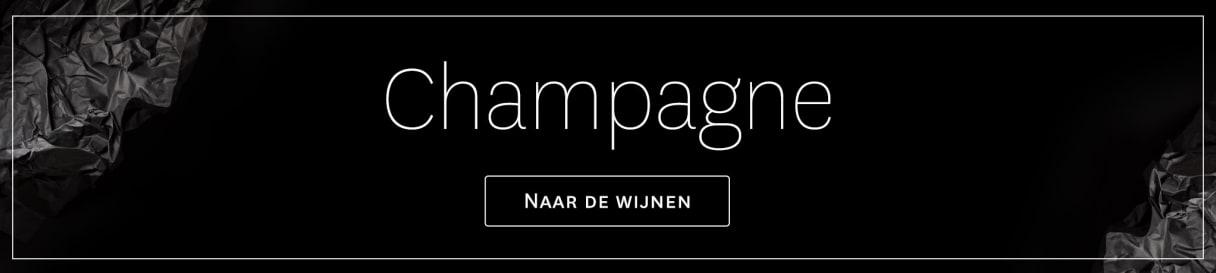 Champagne als cadeau