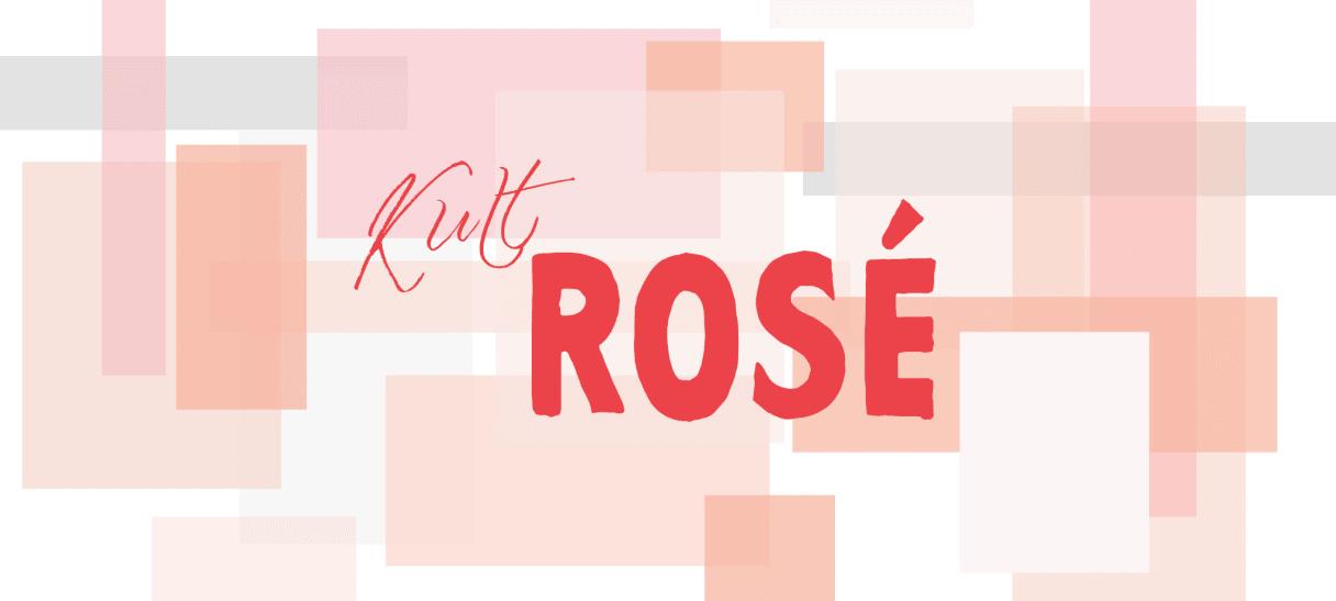 Kult Rosé