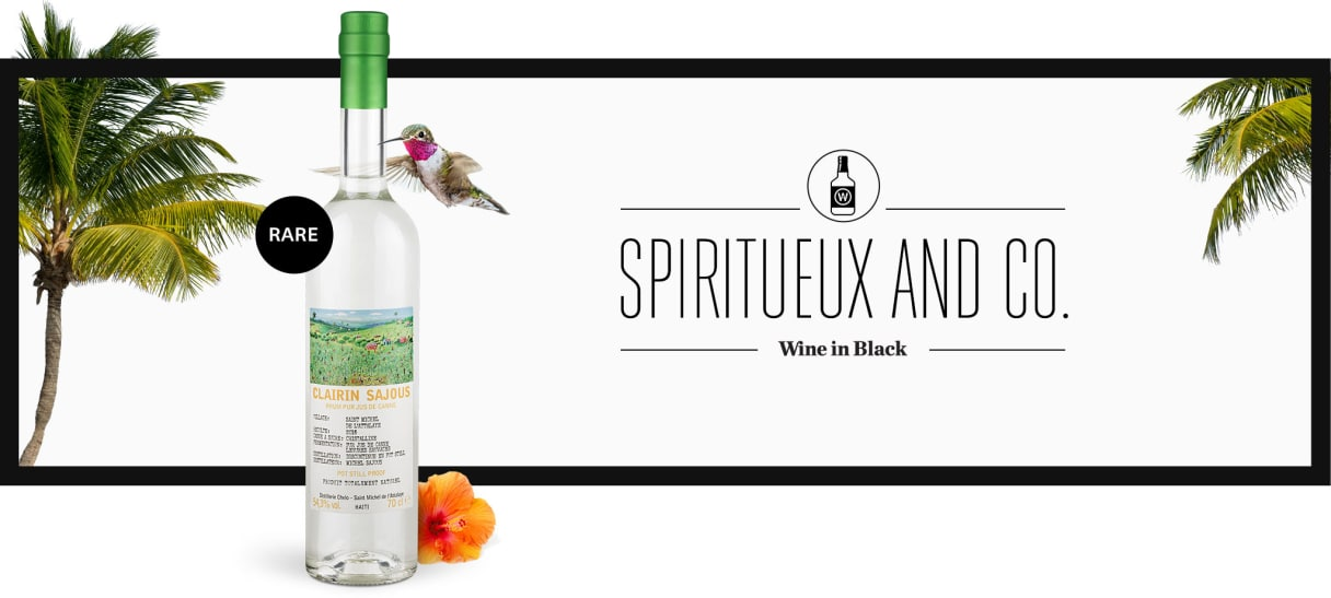 Spiritueux and Co