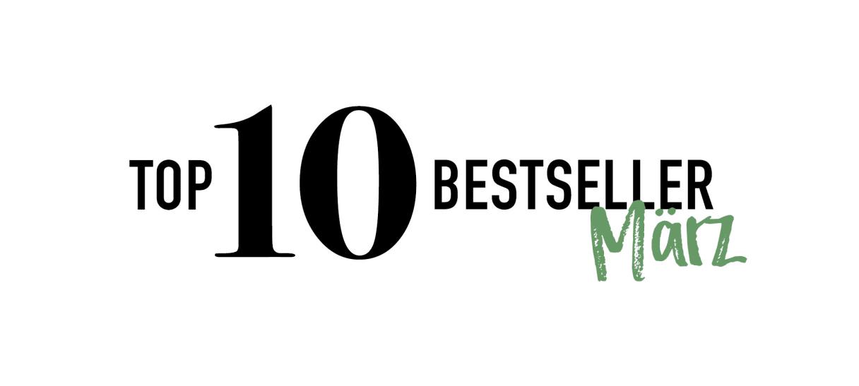 Top 10 des Vormonats bei Wine in Black