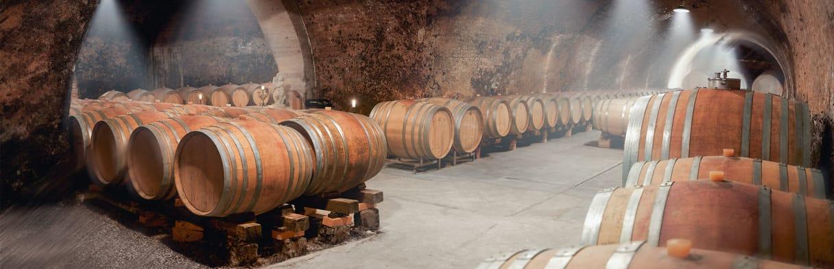 Wine in Black Weingüter