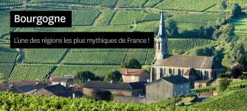 La magie de la Bourgogne