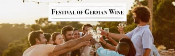 Festival of German Wine