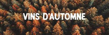 Vins d'automne