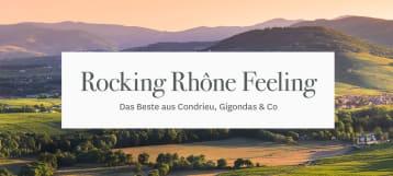 Rocking Rhône
