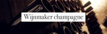 Wijnmaker champagne