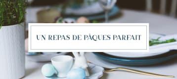 Recommandations Gourmet Pâques