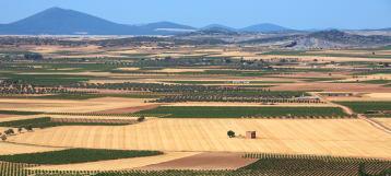 Castile la Mancha