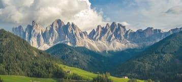 Trentino - Zuid-Tirol