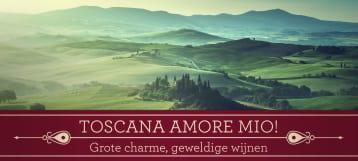 Toscane Mi Amore