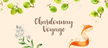 Chardonnay Voyage