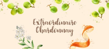 Extraordinaire Chardonnay